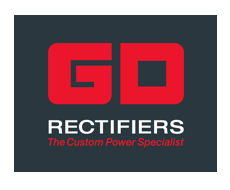 GD Rectifiers Ltd logo