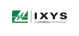 IXYS Integrated Circuits / Littelfuse logo