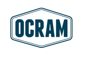 Ocram Power Electronics logo