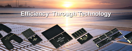 ANYSOLAR Product Range by GD Rectifiers