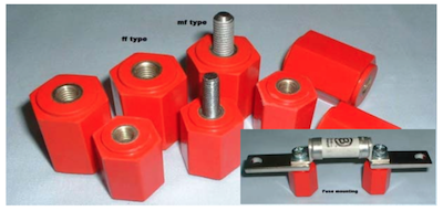 Busbar Fuse Mounts
