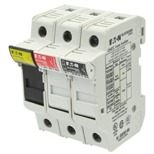 Bussmann Fuse Holders by GD Rectifiers