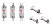 Bussmann Industrial Red Spot Fuses by GD Rectifiers