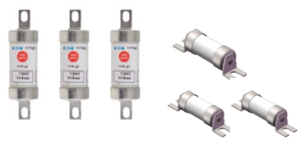 Bussmann Industrial Fuses by GD Rectifiers