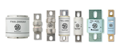 Bussmann High Speed Fuses by GD Rectifiers