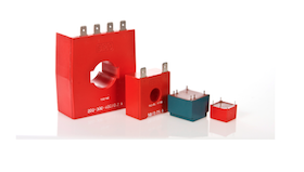 Current Transformers by GD Rectifiers