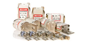 Fuses and Microswitches by GD Rectifiers
