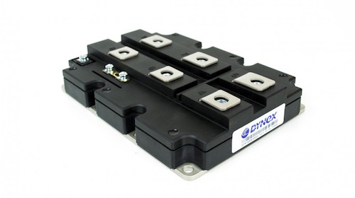 Dynex IGBT Modules by GD Rectifiers