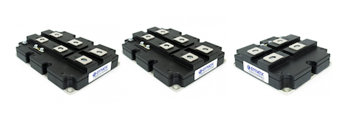 Dynex IGBT Modules and FRDs by GD Rectifiers