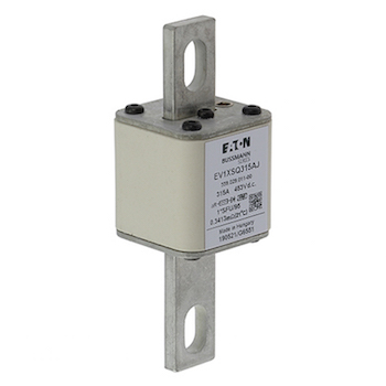 Eaton Bussmann Series Electric Vehicle Fuses by GD Rectifiers