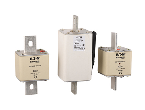 Bussmann Battery Storage Fuses by GD Rectifiers
