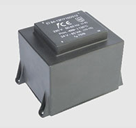 Eichhoff EI 84 Safety Transformer