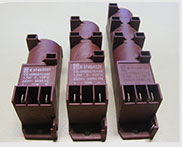 Eichhoff Elektro Electronic Ignition Systems
