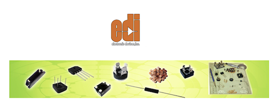 Electronic Devices Inc Products by GD Rectifiers