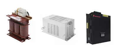 Enerdoor Harmonic Filters by GD Rectifiers