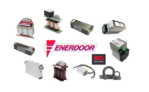 Enerdoor Partners with GD Rectifiers