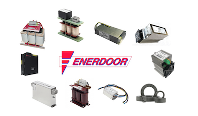 Enerdoor Products by GD Rectifiers