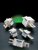 Ferraz Shawmut European Square Fuses by GD Rectifiers