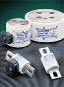 Ferraz Shawmut North American Round Fuses by GD Rectifiers