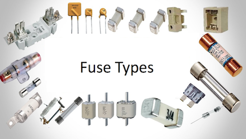 News July 2017 Types Of Electrical Fuses Gd Rectifiers