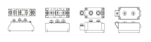 GD Rectifiers Busbars