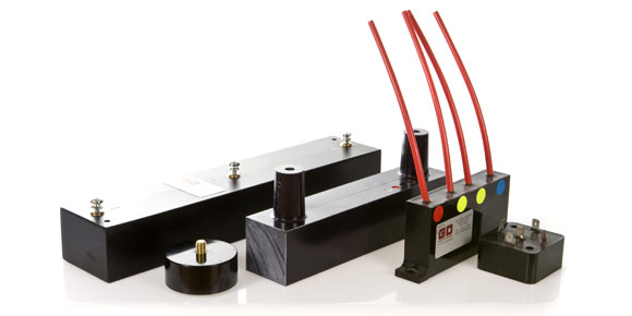 GD Rectifiers Encapsulated Rectifier