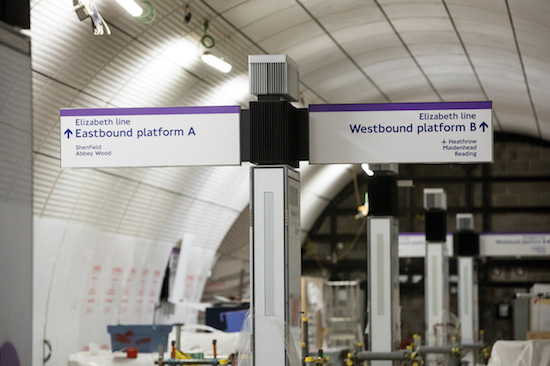 GD Rectifiers Heatsinks for Crossrail