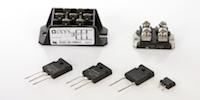 GD Rectifiers Drivers
