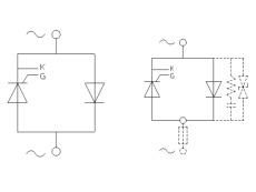 GD Rectifiers W1H Voltage Regulator