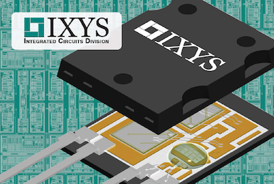 IXYS Integrated Circuits Division by GD Rectifiers