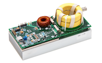 IXYS RF Power by GD Rectifiers