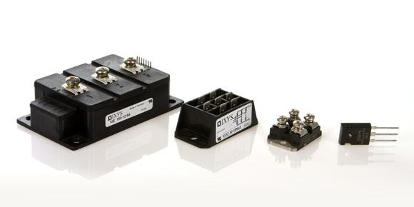 IXYS Rectifiers