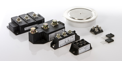 IXYS UK Westcode Replacement Parts by GD Rectifiers