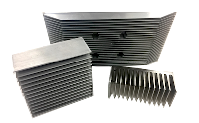 LED Heatsinks by GD Rectifiers