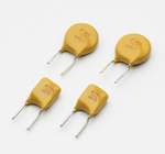 Littelfuse 250R Radial Leaded Fuse by GD Rectifiers