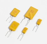 Littelfuse 30R Radial Leaded Fuse by GD Rectifiers