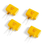 Littelfuse 600R Radial Leaded Fuse by GD Rectifiers