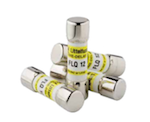 Littlefuse FLQ Series Midget 10x38mm Fuse by GD Rectifiers