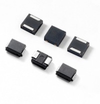 Littelfuse PLED LED Protectors by GD Rectifiers