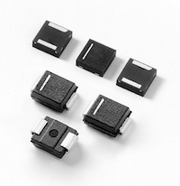 Littelfuse PLEDxUx LED Protectors by GD Rectifiers
