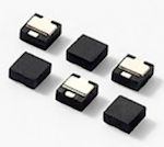 Littelfuse PLED 5 QFN Series Surface Mount LED Protectors by GD Rectifiers
