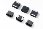 Littelfuse PLED Series Surface Mount LED Protectors by GD Rectifiers