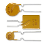 Littelfuse RHEF Radial Leaded Fuse Datasheet