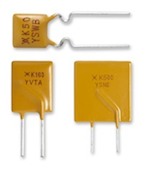 Littelfuse RKEF Radial Leaded Fuse by GD Rectifiers