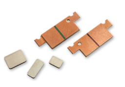 Littelfuse TD and Chip Resettable Fuses by GD Rectifiers