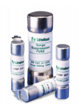 Littelfuse TVSS Fuses by GD Rectifiers