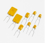Littelfuse USBR Radial Leaded Fuse by GD Rectifiers