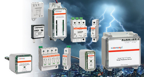 Mersen Surge Protection Devices