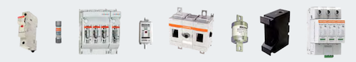 Mersen's Low Voltage Panels by GD Rectifiers