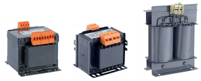 Meth T1, T1Q, T1ULF, T1UL Single-Phase Transformers by GD Rectifiers
